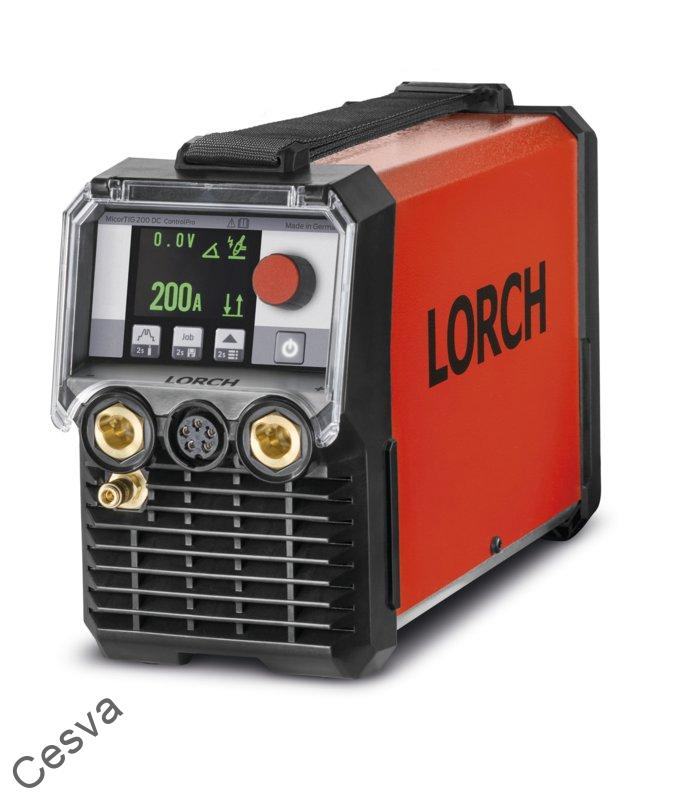 Lorch MicorTIG 200 CP