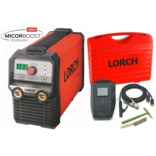 MicorStick 160 ControlPro AccuReady - SET