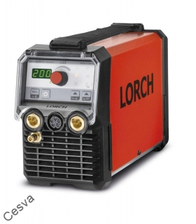 Lorch MicorTIG 200 BP